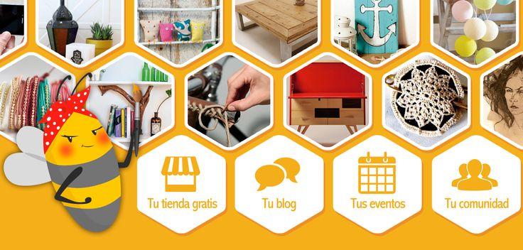 Ezebee : la nouvelle plateforme sociale des créateurs