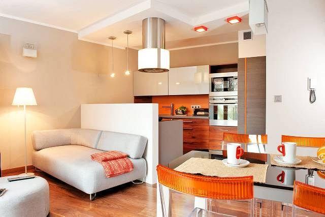 Aneks Kuchenny Wyspa Ze Scianka Home Decor Kitchen Home Decor Home