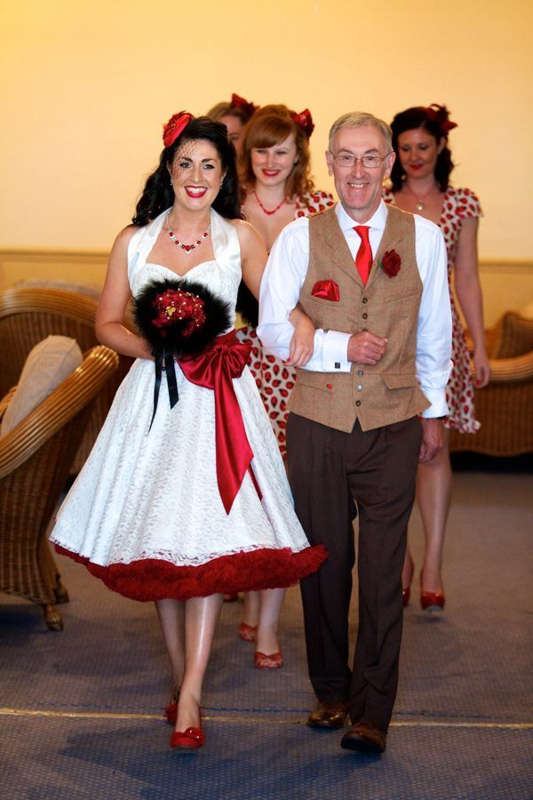90 Best Fifties Style Wedding Dresses Images On Pinterest Bridal