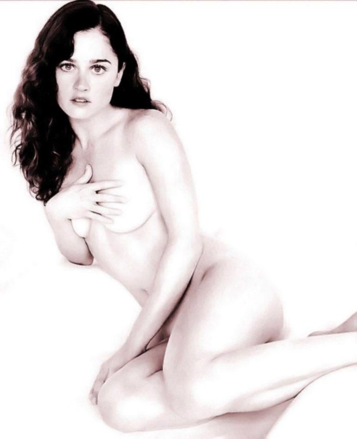 Megan rock of love nuda