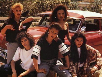 Mexican Cholas | love 90s Chola girls