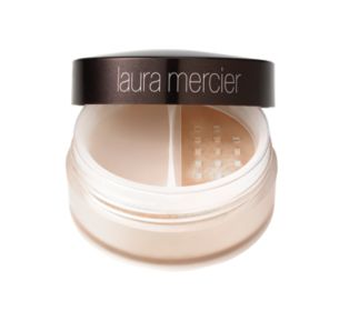 Mineral Powder SPF 15 in Natural Beige  | Laura Mercier (I use this one in the summer, and SAND BEIGE in the winter.)