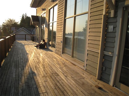 Old Orchard Hall, Port Moody