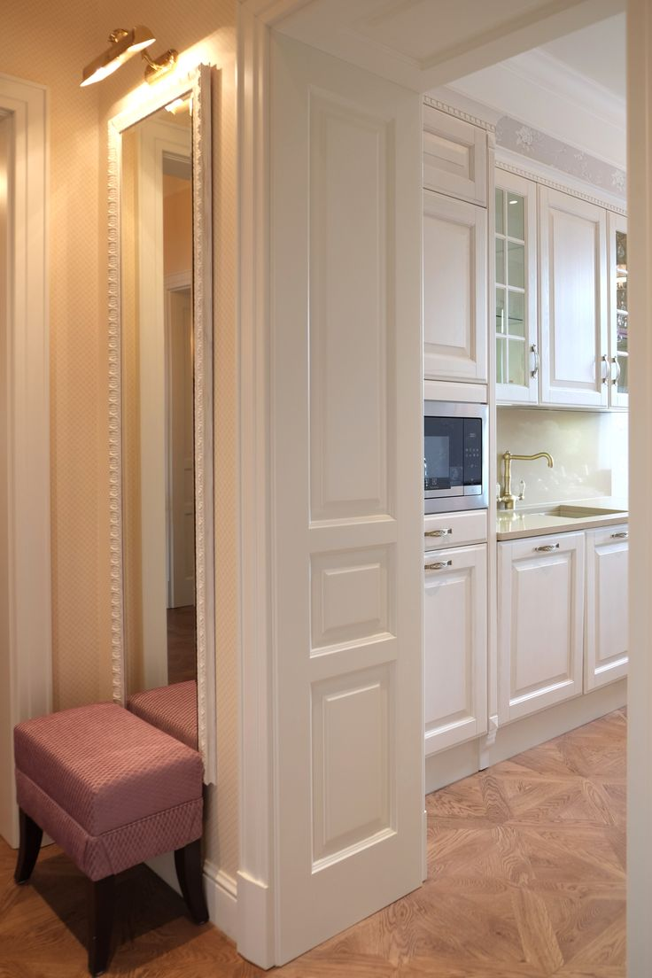 Private apartments in Centre of Mariánské Lázně, Czech Republic Complete Interior Design-Project, 2014–2015
