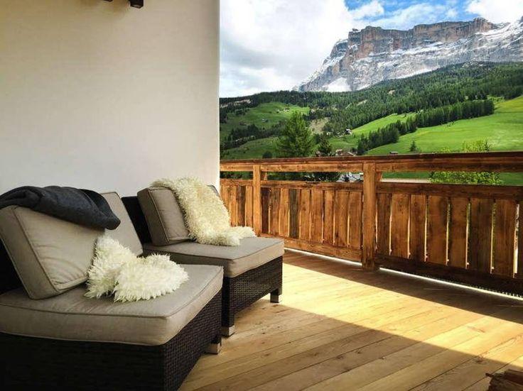 Dai un'occhiata a questo fantastico annuncio su Airbnb: Chalet & Realx - Chalet in affitto a La Villa