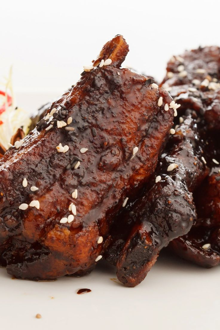 Asian Braised Short Ribs Food Network