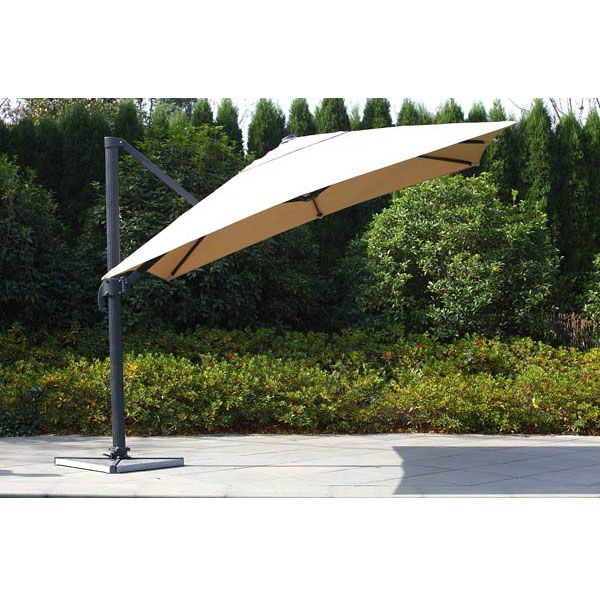 square wind resistant patio roma cantilever umbrella , wind resistant beach umbrella, wind resistant patio umbrella, wind resistant umbrella