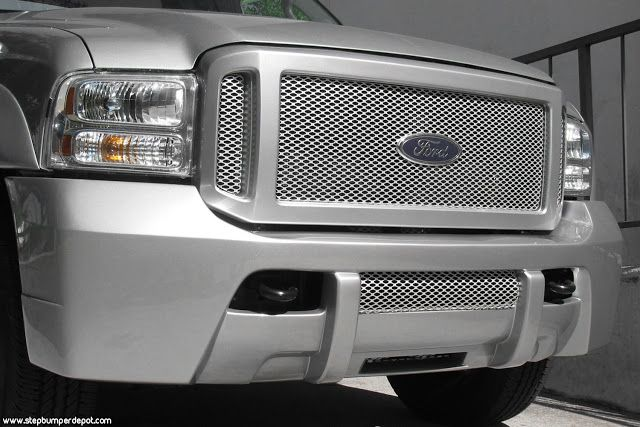 What You Need to Know About The #Ford #Excursion #Front #Bumper?