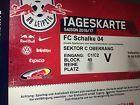 #Ticket  RB Leipzig vs. Schalke 04 am 03.12.16  2 Plätze #deutschland