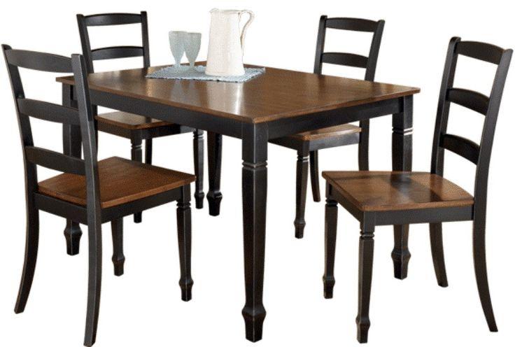 Set Meja Makan 4 Kursi C-10RV terbuat dari material kayu mahoni dengan kombinasi dua warna yang cantik dengan formasi 4 kursi + 1 meja.
