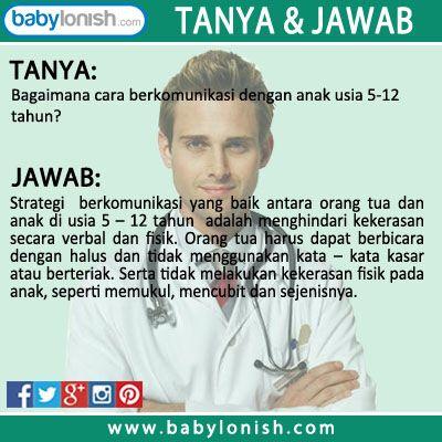 Ini dia informasi kesehatan ibu & anak hanya dari Babylonish.