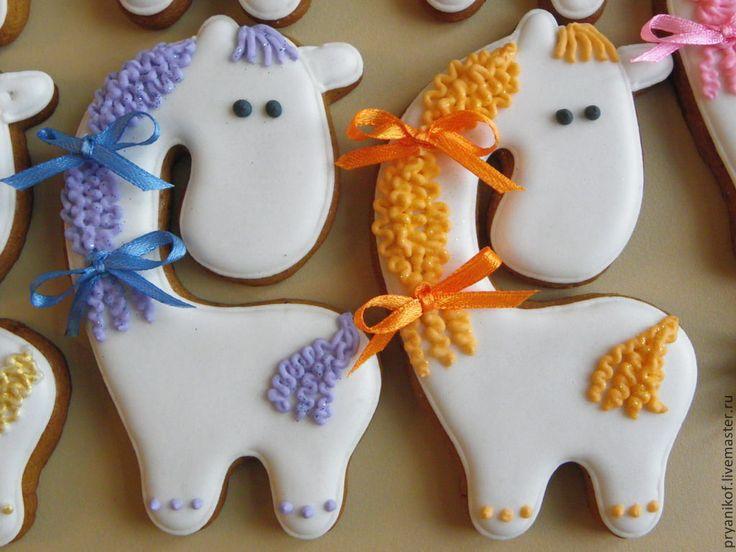 """""""Лошадка"""" набор от 5 штук. - символ 2014 года,лошадка,лошадь,лошадки,подарок на новый год"""