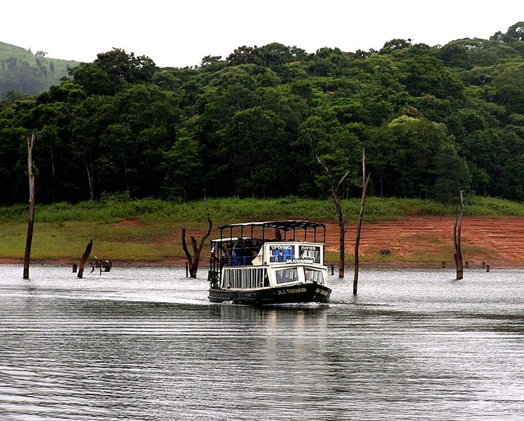 What to do in Thekkady