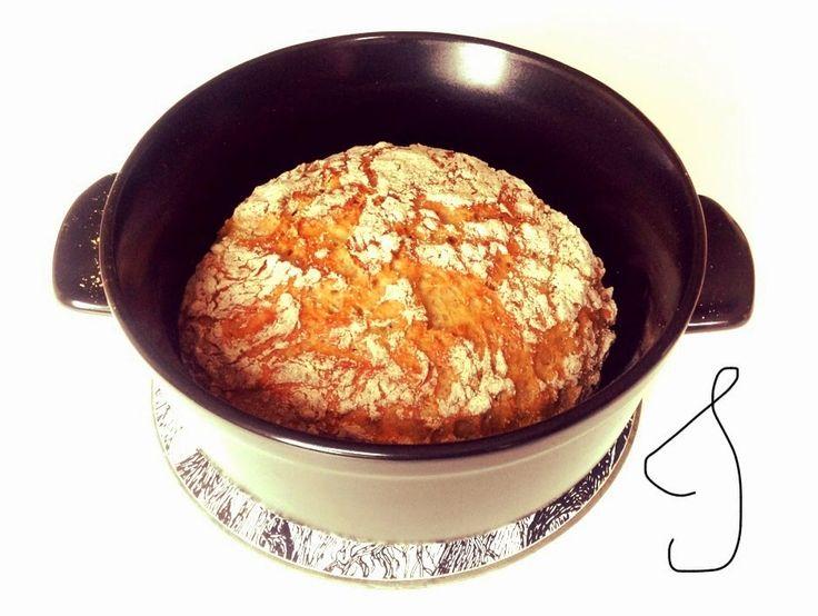 gluteeniton_leipäresepti