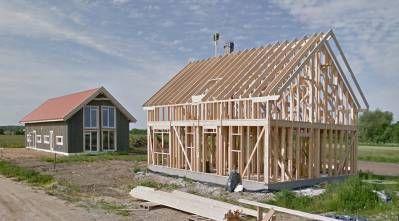 Šeši mitai apie karkasinius namus | Nemokami statybos skelbimai