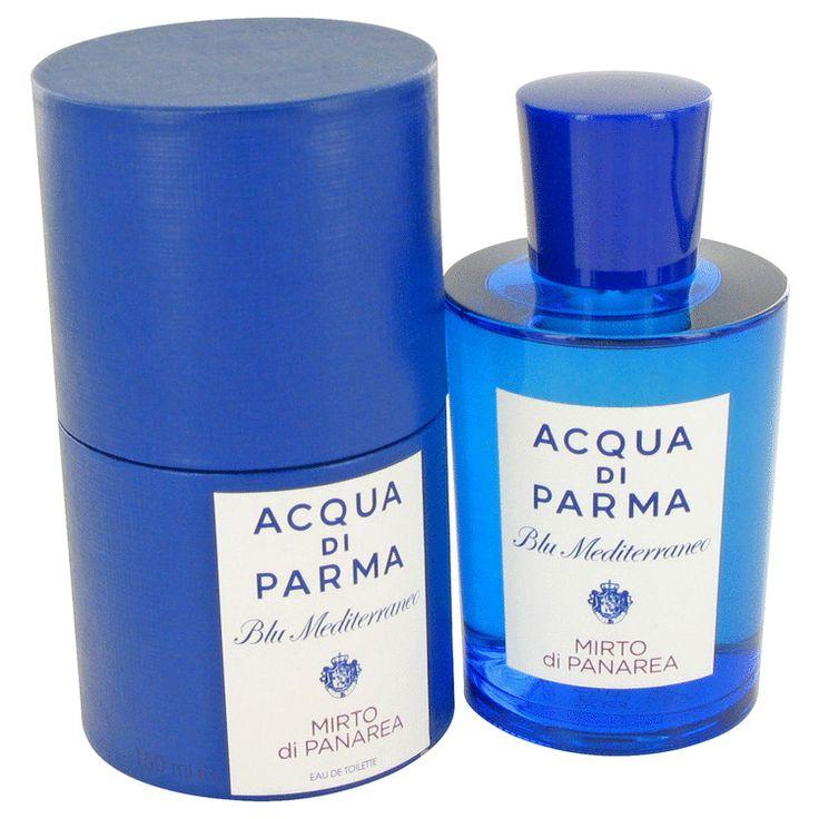 Blu Mediterraneo Mirto Di Panarea Perfume by Acqua Di Parma – 5 oz Eau De Toilette Spray (Unisex)  Blu Mediterraneo Mirto Di Panarea Perfume by Acqua Di Parma – 5 oz Eau De Toilette Spray (Unisex) for WomenPrice: $140.39Read More and Buy it here!  http://www.ponderosa.co/p1001/2015/11/28/blu-mediterraneo-mirto-di-panarea-perfume-by-acqua-di-parma-5-oz-eau-de-toilette-spray-unisex/