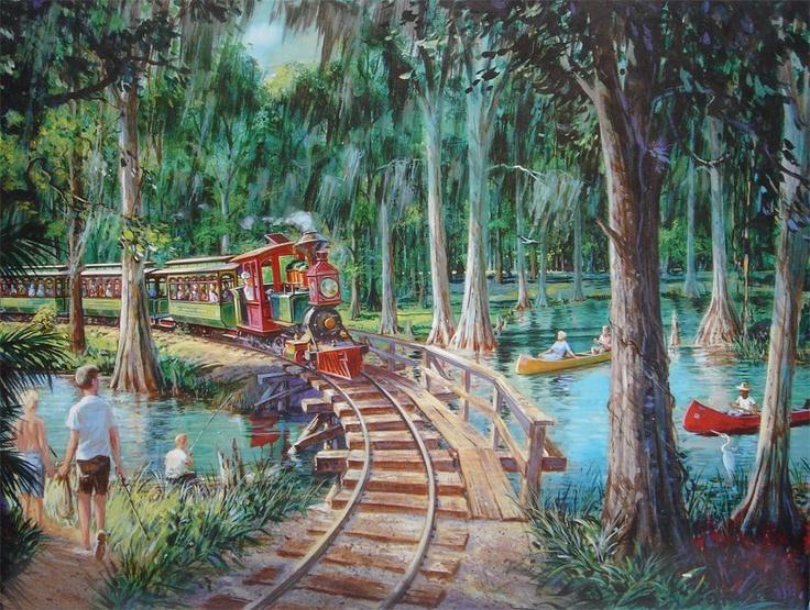 106 Best Images About Walt Disney World Fort Wilderness