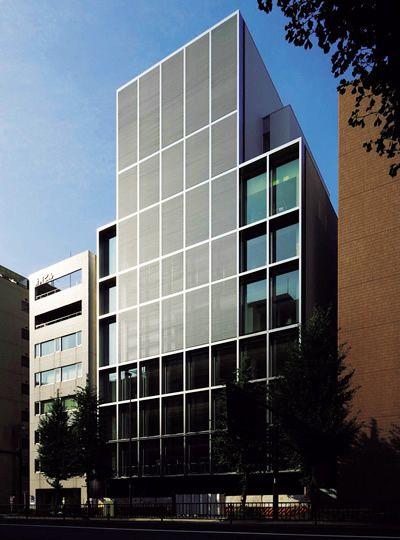 GC Corporate Center