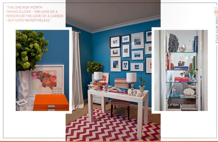 Cute Office Ideas Pinterest