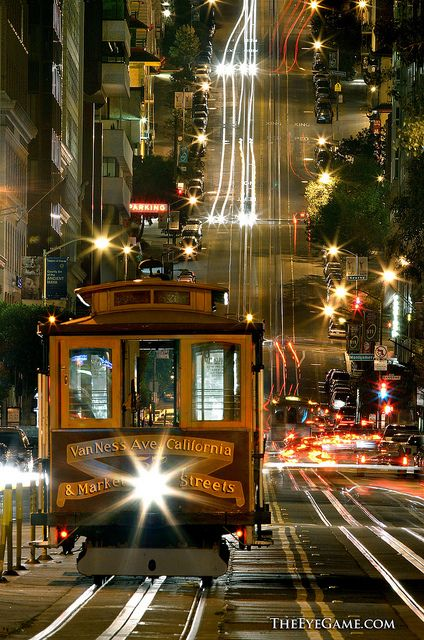 San FranciscoSan Francisco California, Cable Cars, Cities, The Bays, Sanfrancisco, Beautiful, Travel Tips, Places, Usa Travel