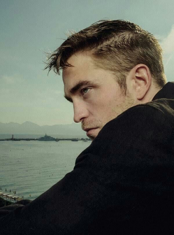 Robert Pattinson for The New York Times #Cannes 2017