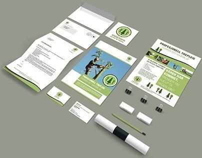 "Check out new work on my @Behance portfolio: ""Gardener Company Identity"" http://be.net/gallery/34025004/Gardener-Company-Identity"