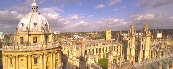 Oxford College  http://www.laroutedeslangues.com/vacances-toussaint/