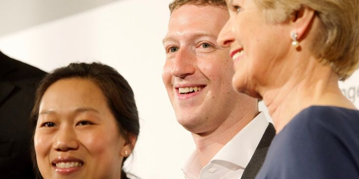 Mark Zuckerberg interview with Axel Springer CEO Mathias Döpfner - Business Insider
