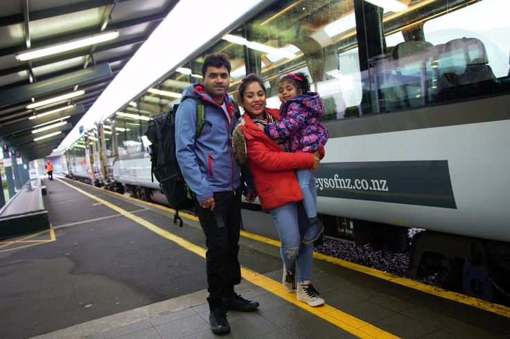 TranzAlpine Scenic Train Ride by Kiwi Rail, New Zealand. Travel with kids in New Zealand. Things to do in Christchurch