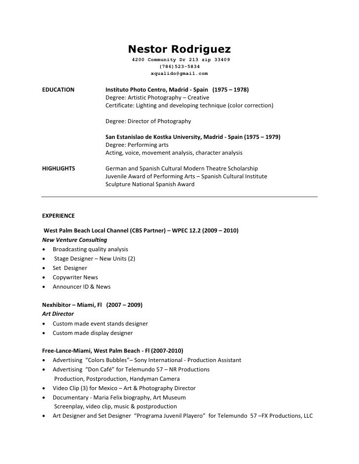 Best 25+ Sample objective for resume ideas on Pinterest - resumes in spanish