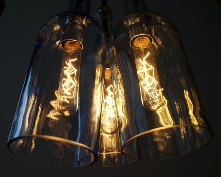 ber ideen zu industrie stil lampen auf pinterest. Black Bedroom Furniture Sets. Home Design Ideas