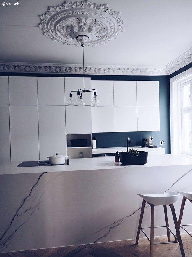 Perfekt palett hos Lene Orvik - LADY Inspirasjonsblogg