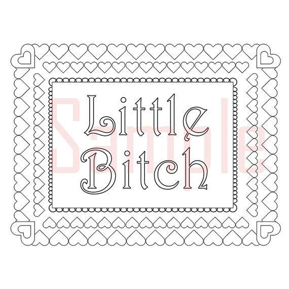 420 Best Swear Color Pages Images On Pinterest