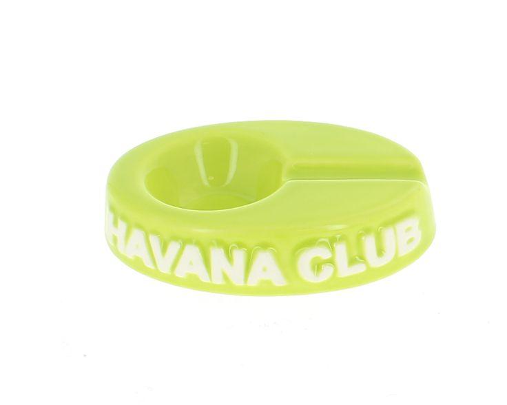 Cendrier Havana Club - Chico Vert - Cendrier Cigare