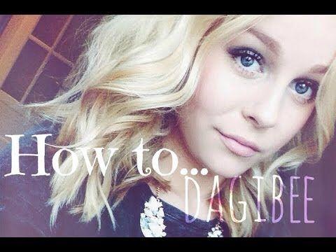 HOW TO ... #1 | Dagi Bee - YouTube