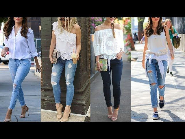 Jeans Is Not The Only Option For Trendy Looks