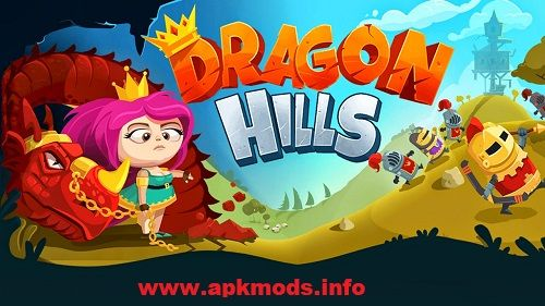 Download Dragon Hills MOD APK Unlimited Money Game for Android From the Apk Mods Info.