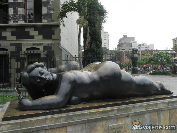Medellín, Colombia, foto de uno de los diarios ganadores del concurso de abril. Foto de la viajera marysabel-papeschi. Mira más diarios ganadores en www.viajeros.com