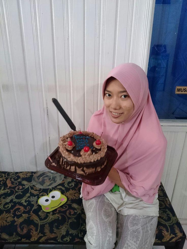 Ma birthday