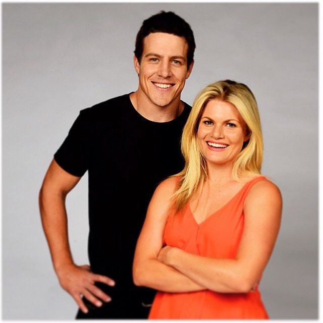 HOME and Away Brax and Ricky