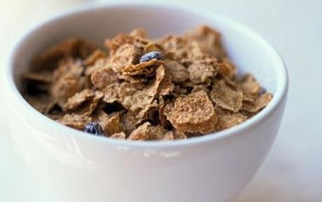Raisin Bran Crunch!- My every day breakfast!- keeps you regular and it's healthy!