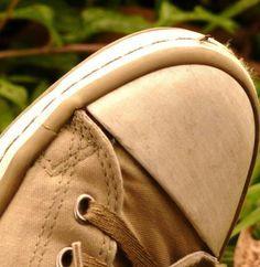 Scarpe: 6 rimedi naturali per eliminare i cattivi odori - Ambiente Bio
