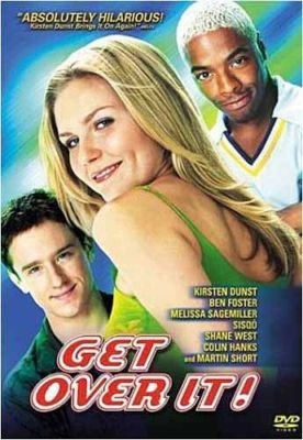 Get over it. Such a good movie. #Sisqo is not only in the movie but also does an earth wind and fire cover with  Vitamin C. Best thing to come out of 2001.