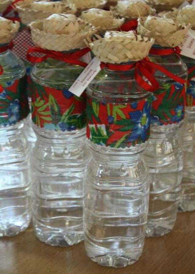 Ideias Incríveis Decoração Festa Junina Reciclavel