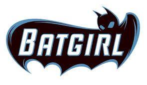 Image result for batgirl symbol