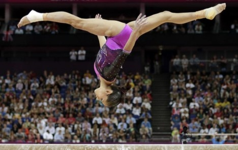 Gimnasia Olimpica (Olympic Gymnastics)