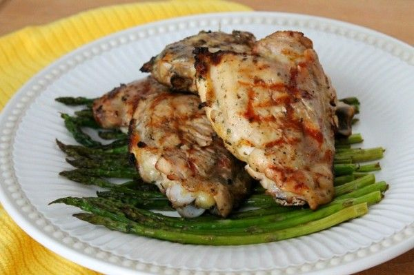 Hidden Valley Ranch Country Marinade Grilled Chicken - The Bitter Side of Sweet #gatherroundgrilling