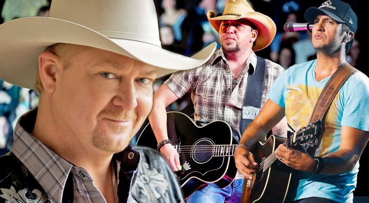 Country Music Lyrics - Quotes - Songs Tracy lawrence - Tracy Lawrence, Luke Bryan and Jason Aldean Throw It Back With 'Time Marches On'! - Youtube Music Videos http://countryrebel.com/blogs/videos/50816131-tracy-lawrence-luke-bryan-and-jason-aldean-throw-it-back-with-time-marches-on