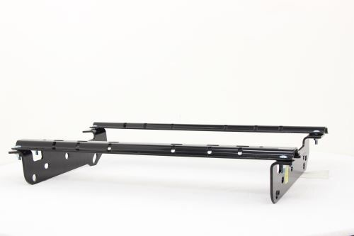 Reese Quick-Install Custom Base Rails and Installation Kit for 5th Wheel Trailer Hitches Reese Fifth Wheel Installation Kit RP50026-58