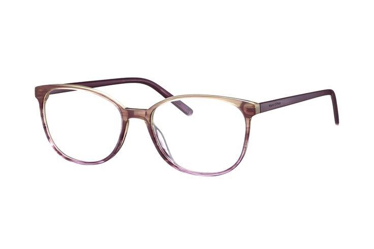 Marc O'Polo 503094 40 Brille in oliv violett ist der Inbegriff für moderne, legere Mode. Auch bei der aktuellen Brillenkollektion bleibt Marco O' Polo seiner Linie treu. Natürlich, Zeitgemäß und sichtbar Qualitativ hochwertig. Markenphilosophie.